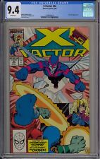 X-FACTOR #44 - CGC 9.4 - 1299056014