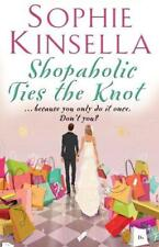 Shopaholic Ties The Knot by Sophie Kinsella | Paperback Book | 9780552778312 | N