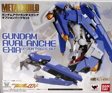 New Bandai Metal Build Gundam Avalanche Exia Option Parts Set