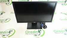 """Dell E2417H 24"""" Full HD 1920x1080 Screen LED-Lit Monitor With Stand - Black"""