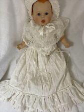 "Danbury Mint Gerber Baby Doll Christening Day"" 18� Porcelain"