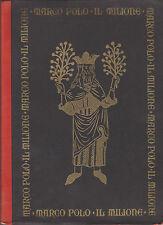 Marco Polo. Il Milione, Delle cose de' tartari e dell'indie orientali. Venezia
