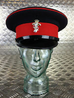Genuine British Army Royals Dress hat / Parade Cap hat REME - All sizes