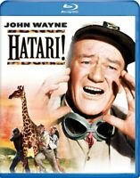 Hatari! [New Blu-ray] Dolby, Widescreen