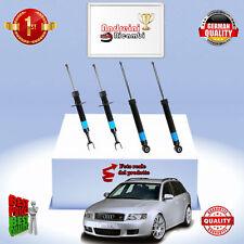 Set 4 Amortiguadores Delantero + Post Audi A4 Avant 2.4 120KW de 2003 - >2004