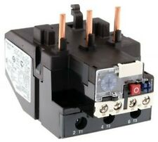 SCHNEIDER 3 POLE THERMAL OVERLOAD RELAY LRD-3359 TESYS 051997 48-65AMP