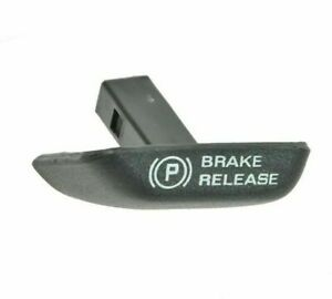 Dorman Emergency Parking Brake Release Cable Handle for Chevy GMC Pickup Truck