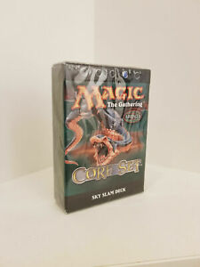 Sky Slam Deck (Sealed), 8th Edition Core Set, Magic The Gathering