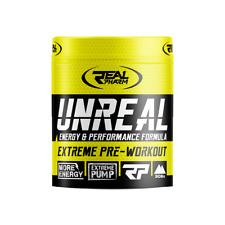 Real Pharm Unreal 360g Beste Pre-Workout-Ernährung - mehr Energie und Pump