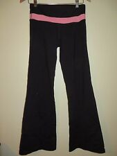 Lululemon Yoga Pants Size 6