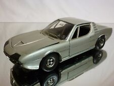 POLISTIL S24 ALFA ROMEO MONTREAL - GREY 1:25 - NICE CONDITION