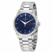 Analogue Stainless Steel Case Unisex Casual Watches