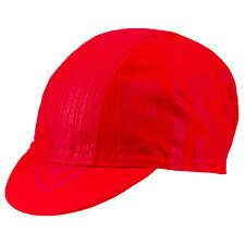 GORRA CICLISMO PISSEI FCTY en rojo