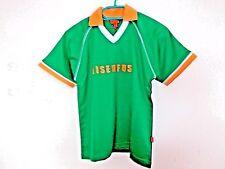 Sportives T-Shirt CFL  grün/orange Größe 128/134 Neu mit Etikett