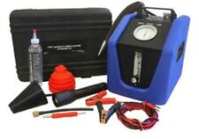 Mastercool 43060-EV Evap Smoke Machine With Internal Compressor And (43060ev)