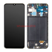 LCD Screen Touch Digitizer+Frame FOR SAMSUNG A30 2019 SMA305G/DS A305F A305G US