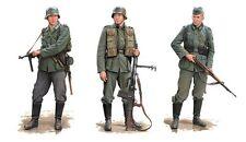 """1/35 Dragon 6791 - """"Battle Of Smolensk & Roslavl 1941"""" 3 Figures Set"""