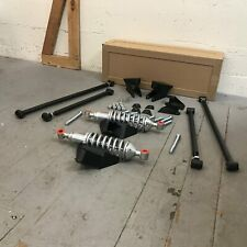 Rear 4 link & Coilovers 30 1930 Model A Coupe Business Standard Deluxe Sport V8
