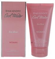 Cool Water Sea Rose by Davidoff for Women Gentle Shower Breeze 5 oz. New in Box