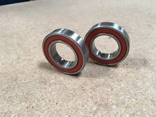 6803 ZZ Steel Radial Ball Bearing Japanese pack of 4