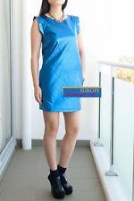 Sass & Bide Regular Hand-wash Only Solid Dresses for Women