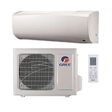 12,000 Btu 16 Seer Gree Rio Single Zone Ductless Mini Split Heat Pump (115V)