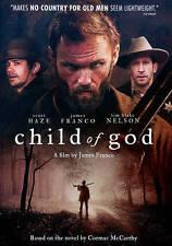 *DISC ONLY* Child of God (DVD, 2014)