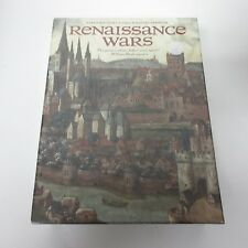 U. S. Games Inc. Renaissance Wars Board Game NEW