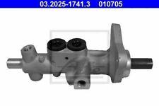Maître-cylindre de frein MERCEDES-BENZ CLASSE C (W203) CLASSE C  (W203) CLASSE C