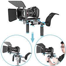 Neewer Kit de Système Rig DSLR Movie de Vidéo pour Caméscope ou DSLR