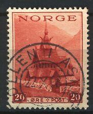 Norway 1938, NK 218 Son Vollen i Asker 22-X-38 (AK)