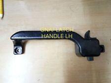 JCB PARTS  - LEFT HAND LATCH HANDLE REAR WINDOW (PART NO. 331/28233)