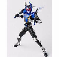 S.H.Figuarts Masked Kamen Rider GATACK Rider Form Renewal Ver Figure BANDAI NEW