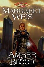 Amber and Blood: The Dark Disciple, Volume Three (v. 3)