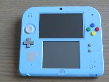 CONSOLE NINTENDO 2DS EDITION POKEMON LUNE / MOON NINTENDO 3DS