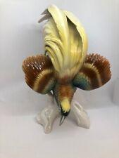 Ens Volkstedt Paradiesvogel ca. 28,5 cm