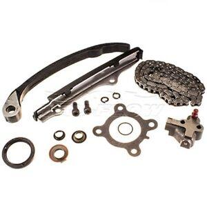 Tru-Flow Timing Chain Kit TCK108 fits Nissan Pintara 2.4 i (U12)