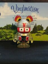 "DISNEY VINYLMATION Park 3"" Set 1 Movieland The Black Hole V.I.N.C.E.N.T. Vincent"
