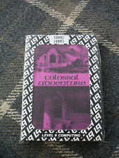 ORIC 48K Game Pack - Colossal Adventure - New Sealed Never Used