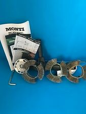 ORIGINAL MONTI (MADE IN GERMANY) MBX Metal Blaster 3500 - Pneumatic