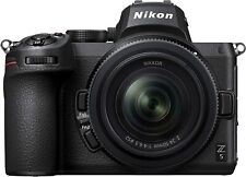 Nikon Z5 Mirrorless Digital Camera with 24-50mm Lens Kit