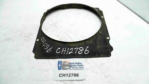 John Deere Shroud-fan CH12786
