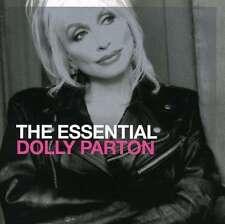 The Essential Dolly Parton [2 CD] - Dolly Parton RCA