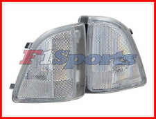 94-97 SONOMA 95-97 GMC JIMMY CLEAR FRONT CORNER LIGHTS