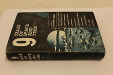 (67) 9 tales of space and time / Edited Raymond J.Healy /Weidenfeld and Nicolson
