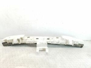 09-14 Nissan Cube OEM Rear Bumper Reinforcement Bar & Foam 850321FC0A