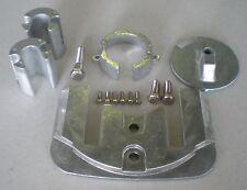 Mercruiser Bravo I 1 Magnesium Anode Kit NEW DEALER DIRECT