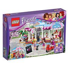 LEGO® Friends 41119 Heartlake Cupcake-Café NEU OVP NEW MISB NRFB