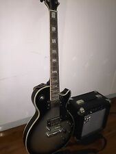 D'Acangelo Electric Guitar ++ Amp !!