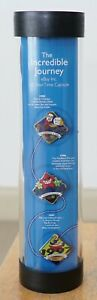 eBay Live 2005 Collectible Pins 11 the Incredible Journey 10 Year Anniversary